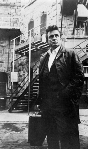 friends and family remember johnny cash an interview with hugh waddell jody ewing. Black Bedroom Furniture Sets. Home Design Ideas