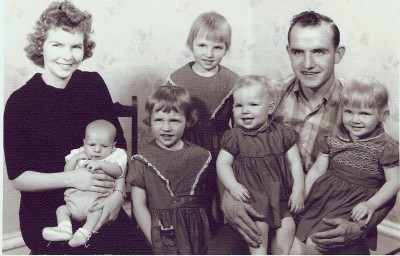 Ewing Family