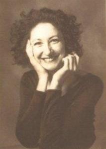 Barbara Robinette Moss