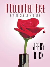 A Blood Red Rose