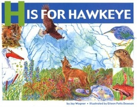H is for Hawkeye