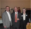 Gov. Howard Dean in Onawa, March 27, 2003