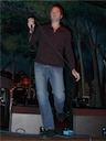 Five for Fighting's John Ondrasik concert photos, Oct. 2006