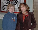 Teresa Heinz Kerry in Sioux City, Oct. 27, 2003