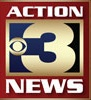 Action 3 News logo
