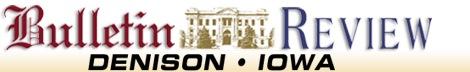 Denison Bulletin Review logo