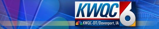 KWQC logo