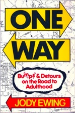 Image for One Way: Bumps & Detours on the Road to Adulthood